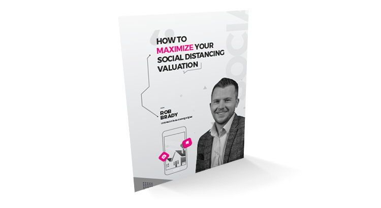 How to maximize your social distancing valuation?