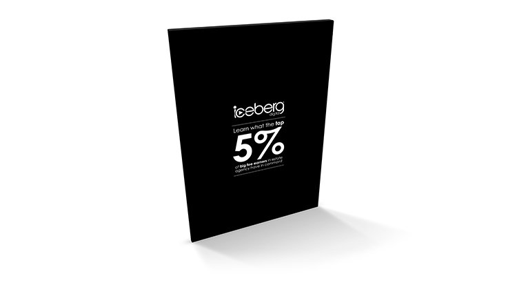 Learn what the top 5% of big fee earners in estate agency all have in common