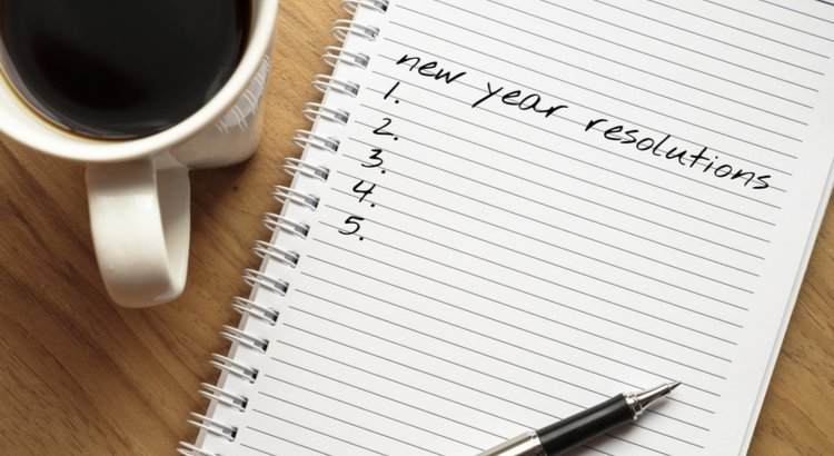 5 New Year resolutions all estate agencies should take on