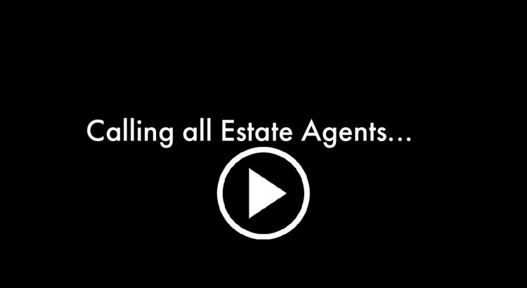 Calling all Estate Agents...