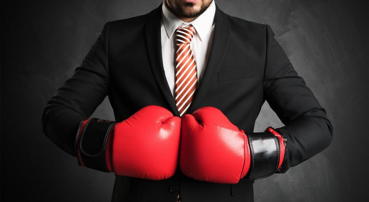 How traditional estate agents are fighting back!