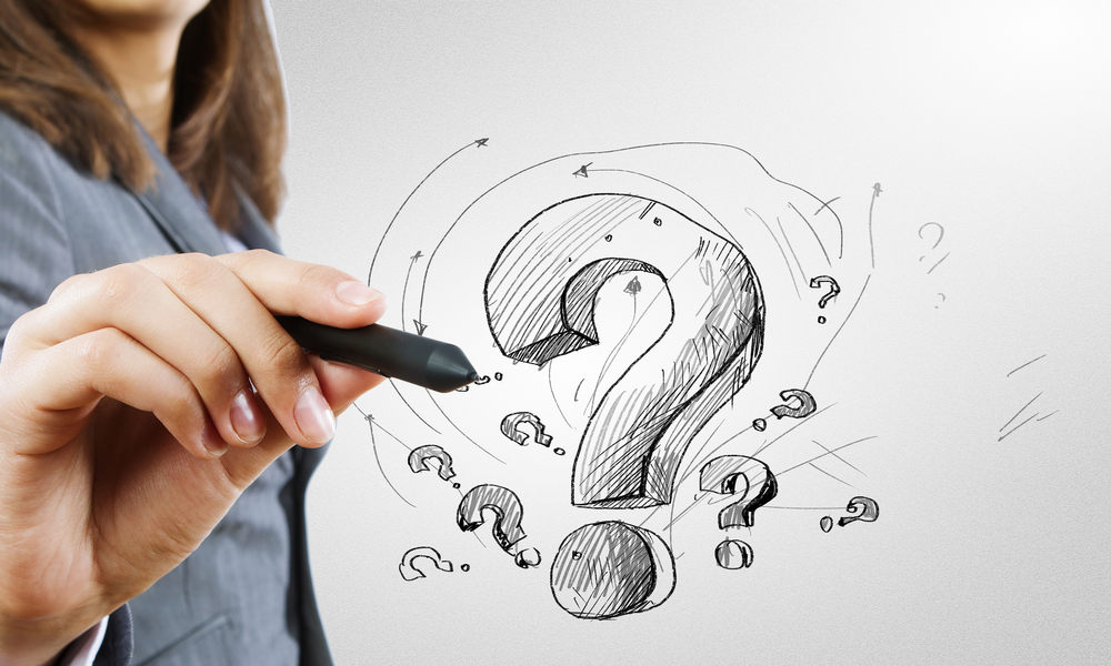 10 marketing questions everyone wants answered