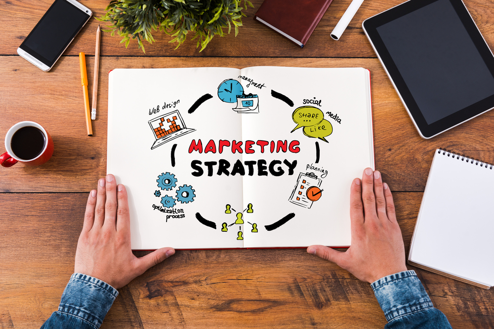 5 steps to a successful marketing campaign