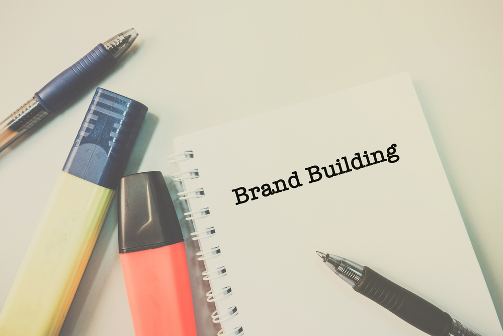 8 tips for building your brand