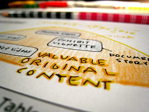 Are you struggling to write or source engaging content?