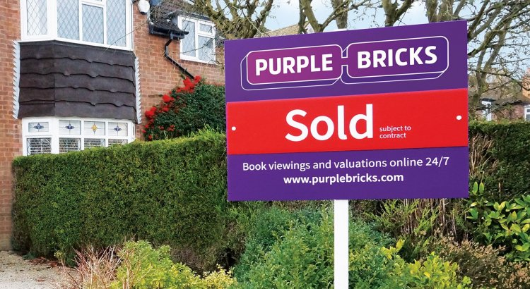 Why revenues have surged at Purplebricks